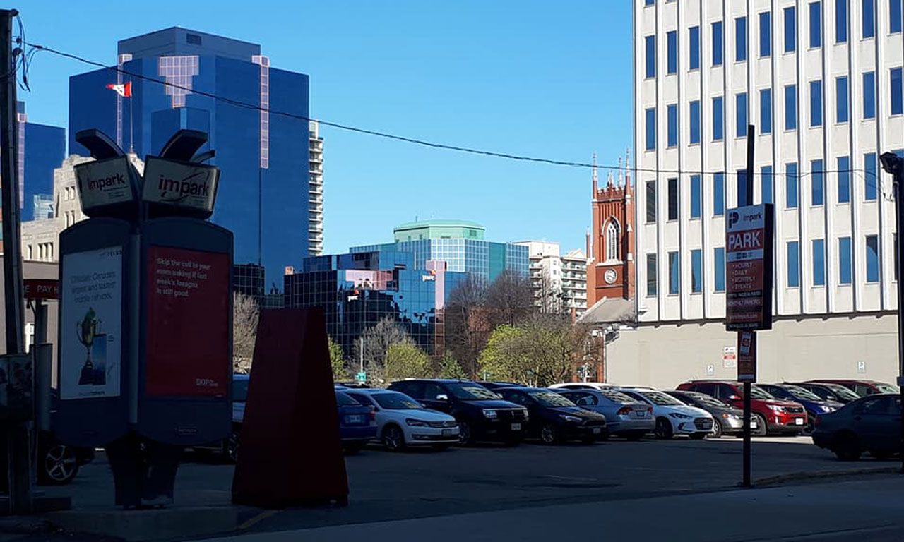 Hotels Downtown London Ontario