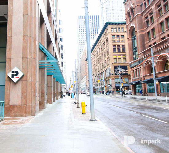 Toronto Parking   Daily and Monthly Parking   Impark