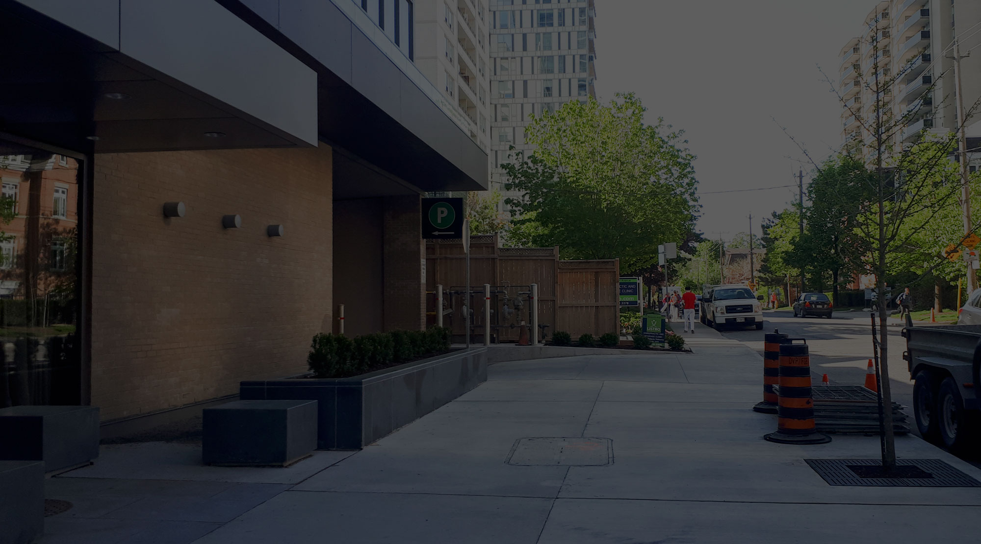 Toronto Parking | Daily and Monthly Parking | Impark